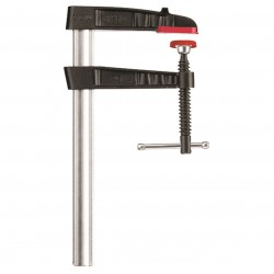 Bessey Tools - TG4.510+TB - Bessey TG4.510+TB 10 x 4-1/2-Inch TG Series Throat T-Bar handle Bar Clamp