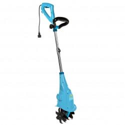Snow Joe - TJ599E-BLU - SunJoe TJ599E-BLU 2.5-Amp 6-1/3-Inch Electric Garden Cultivator, Blue