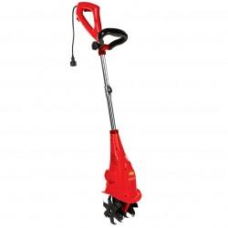 Snow Joe - TJ599E-RED - SunJoe TJ599E-RED 2.5-Amp 6-1/3-Inch Electric Garden Cultivator, Red