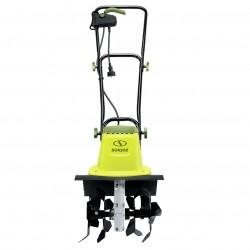 Snow Joe - TJ602E - SunJoe TJ602E 8-Amp 12-Inch Electric Garden Tiller/Cultivator