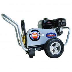 Simpson Cleaning - WS3500 - Simpson WS3500 3500 PSI 4 GPM Water Shotgun Honda Gas Powered Pressure Washer