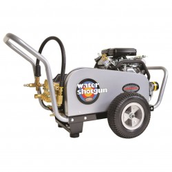 Simpson Cleaning - WS4050-V - Simpson WS4050-V 5000 PSI 5 GPM Water Shotgun Briggs Gas Powered Pressure Washer