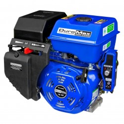 DuroPower - XP18HPE - DuroMax XP18HPE 440cc 18-Hp 3, 600-Rpm 1-Inch Shaft Electric Start Engine