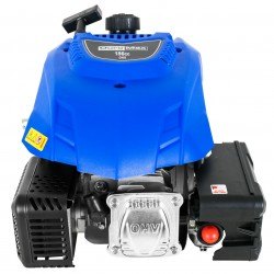 DuroPower - XP196V - DuroMax XP196V 196cc Vertical Gas-Powered Lawnmower Engine Motor
