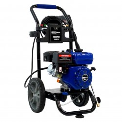 DuroPower - XP3100PWT - DuroMax XP3100PWT 3100 PSI 2.5 GPM 7 HP Gas Engine Turbo Nozzle Pressure Washer