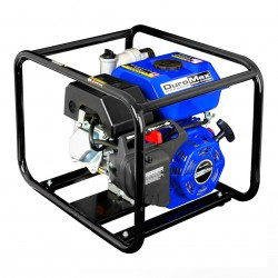 DuroPower - XP904WP - DuroMax XP904WP 9-Hp 427-Gpm 3, 600-Rpm 4-Inch Gasoline Engine Portable Water Pump