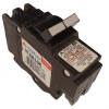 American Circuit Breakers - 0220 - American Circuit Breakers 0220 20A, 2P, 120/240V, 10 kAIC CB, Small Frame