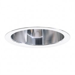 Philips - 1096CD - Lightolier 1096CD Wall Wish Trim, Open, 5, Clear Diffuse