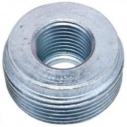 American Fittings - RBA63H - American Fittings Corp RBA63H 2 to 1 Aluminum Reducing Bushing