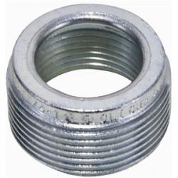 American Fittings - RBA65H - American Fittings Corp RBA65H 2 to 1-1/2 Aluminum Reducing Bushing