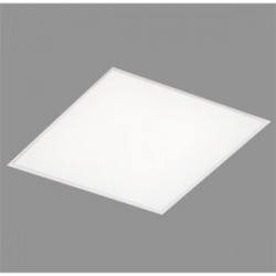 Elite Lighting - 22-FPL1-LED-4000L-DIM10-MVOLT-40K-85 - Oracle Lighting 22-FPL1-LED-4000L-DIM10-MVOLT-40K-85 5 2X2 FLAT PANEL