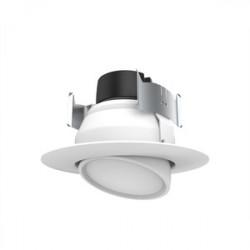 Satco - S9464 - Satco S9464 LED Retrofit Downlight; 9W, 4, 120V
