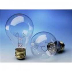 Osram - 106525 - SYLVANIA Incandescent Bulb, Traffic Signal, A21, 67W, 130V, Clear