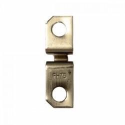 Eaton Electrical - FH75 - Eaton FH75 Starter, A200 Heater Element, 25.3-27.8FLA, Size 4