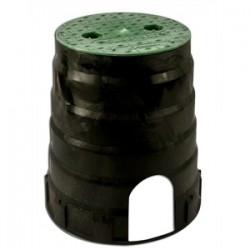 Oldcastle Precast - 07081111 - Oldcastle Precast 07081111 Round Pull Box