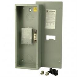 Eaton Electrical - ECC225S - Eaton ECC225S Breaker, Enclosure, 225A, 3-Phase, 240V, NEMA 1