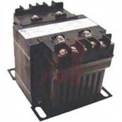 Hammond Power Solutions (HPS) - PH150MQMJ - Hammond Power Solutions PH150MQMJ Transformer, Control, 150VA, 240/480 x 120/240, Machine Tool