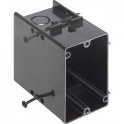 Arlington Industries - FDN23 - Arlington FDN23 3-7/8 Deep, 1-Gang, Ceiling/Fixture Box