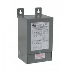 Hammond Power Solutions (HPS) - C1F010LES - Hammond Power Solutions C1F010LES Transformer, Encapsulated, Industrial, 10KVA, 240/480 x 120/240V