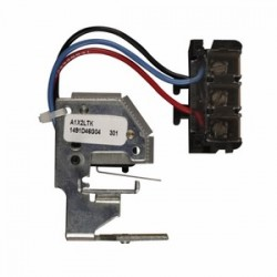 Eaton Electrical - A1X1PK - Eaton A1X1PK Breaker, Molded Case, Auxiliary Contact, Pig Tail Leads, Left Mount