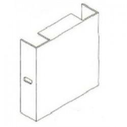 Austin Electrical Enclosures - AB-1010EP - Austin Electrical Enclosures AB-1010EP 10X10 END CAP N1