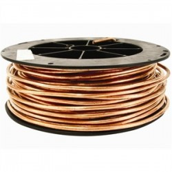 Other - BARESD2SOL125RL - Multiple BARESD2SOL125RL 2 Solid Copper Wire Soft Drawn 125'