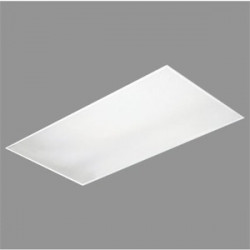 Elite Lighting - 24-FPL1-LED-4000L-DIM10-MVOLT-35K-85 - Oracle Lighting 24-FPL1-LED-4000L-DIM10-MVOLT-35K-85 5 2X4 FLAT LED PANEL
