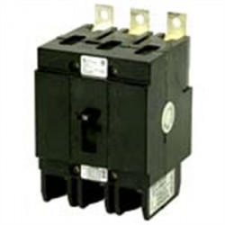 Eaton Electrical - GHB3100I - Eaton GHB3100I Breaker, Bolt-On, 100A, 480/277VAC, 3P, Molded Case