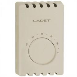 Cadet - T410BA - Cadet T410BA Bimetal DP Thermostat Almond 22A