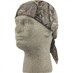 Lift Safety - ACS-15RT - Lift Safety ACS-15RT Skull Cap, Camouflage