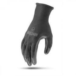 Lift Safety - G15PCL-KM - Lift Safety G15PCL-KM Gloves, Crinkle Latex Palm