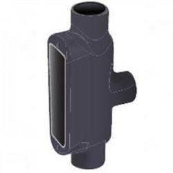 Calbond - PA0500TB17SA - Calbond PA0500TB17SA 1/2, FM 7, TB Conduit Body