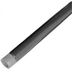 Calbond - PA0710CT00 - Calbond PA0710CT00 PVC Coated Aluminum Conduit, 3/4, 10' Length