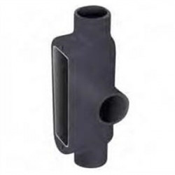 Calbond - PV0500T18 - Calbond PV0500T18 1/2, FM 8, Type T Conduit Body