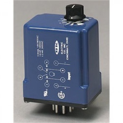 R-K Electronics - CCB-115A-1-3S - R-K Electronics CCB-115A-1-3S On Delay Plug-In Timer