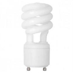 Halco - CFL13/50/GU24 - Halco CFL13/50/GU24 13 Watt EL/mDT 5000K CFL