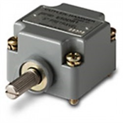 Eaton Electrical - E50ANR1 - Eaton E50ANR1 Heavy-duty Plug-in Assembled Limit Switch
