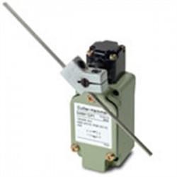 Eaton Electrical - E49M11DP1 - Eaton E49M11DP1 E49 Metal, Compact Oem Style Limit Switch
