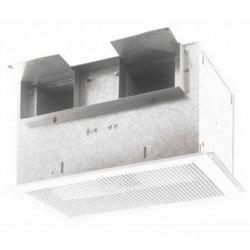 Broan-NuTone - 671R672RA - Nutone 671R672RA Housing Pack, Galvanized Steel, 9 x 9 x 5-3/4 Depth