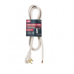 General Cable - 04199.60.17 - General Cable 04199.60.17 6' 12/3 SPT-3 250V