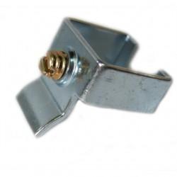 Eaton Electrical - QL1NPL - Eaton QL1NPL Handle Lock, 1P, Quicklag Series, Non-Padlockable