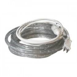 American Lighting - 033-CL-C - American Lighting 033-CL-C Rope Light Kit, 150', 4.2W, 120V, Clear