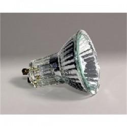 Osram - 35PAR16/HAL/GU10/FL/BL3-120V - SYLVANIA 35PAR16/HAL/GU10/FL/BL3-120V Halogen Lamp, PAR16, 35W, 120V, FL30