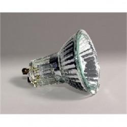 Osram - 35PAR16/HAL/GU10/FL/BL-120V - SYLVANIA 35PAR16/HAL/GU10/FL/BL-120V Halogen Lamp, PAR16, 35W, 120V, FL30