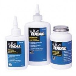 IDEAL Electrical / IDEAL Industries - 30-030 - Ideal 30-030 Noalox Anti-Oxidant Compound, Heavy Duty, 8 Ounce Squeeze Bottle