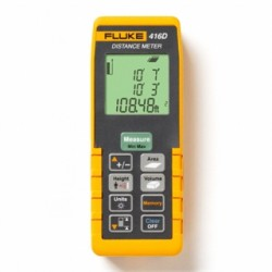 Fluke - 416D - Fluke 416D Laser Distance Meter