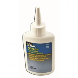 IDEAL Electrical / IDEAL Industries - 30-026 - Ideal 30-026 Noalox Anti-Oxidant Compound, Heavy Duty, 4 Ounce Tube