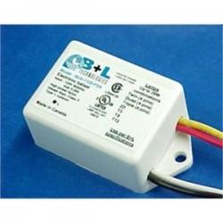 Candela - NU62128PSX - Candela NU62128PSX Electronic Ballast, Compact Fluorescent, 1-Lamp, 28W, 277V