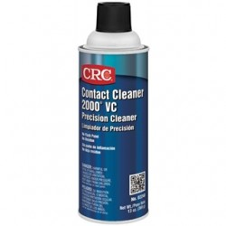 CRC - 02240 - Crc 02240 Contact Cleaner 2000 Vc