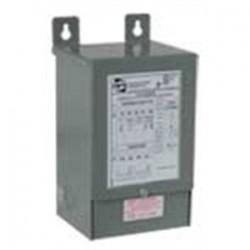 Hammond Power Solutions (HPS) - C1F007LES - Hammond Power Solutions C1F007LES Transformer, Encapsulated, Industrial, 7.5KVA, 240/480 x 120/240V